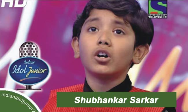 Indian Idol junior: Top 13 finalists- tell us who is your favourite