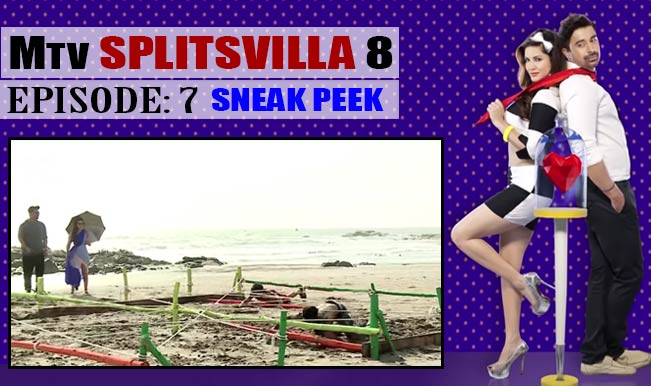 MTV Splitsvilla 8 – Episode 7 Sneak Peek: The 1st King of the season is not trustworthy