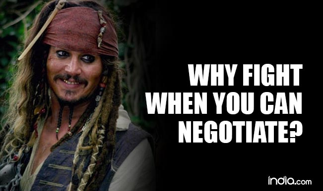 Captain Jack Sparrow Quotes 60 Lines By Johnny Depp's Character Fascinating Captain Jack Sparrow Quotes