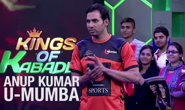Pro Kabaddi League 2015: Meet the 5 best players of the tournament this year!