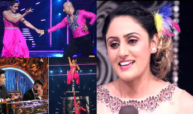 Sneak Peek: Jhalak Dikhhla Jaa Reloaded grand premiere: Subhreet's performance brings tears to Shahid Kapoor's eyes
