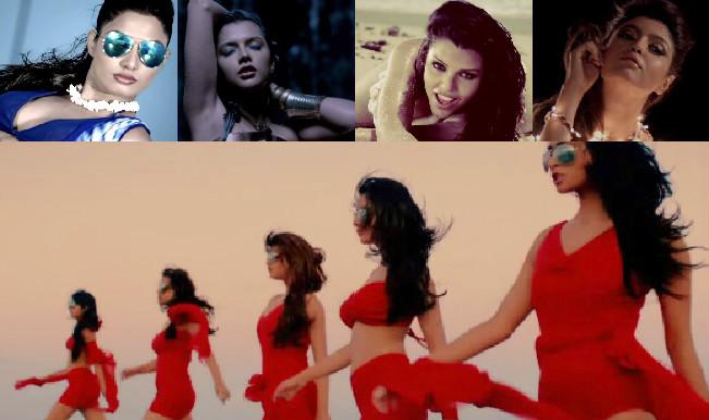 Calendar Girls trailer: Madhur Bhandarkar's next appears predictable