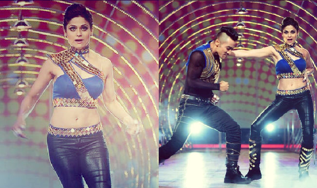 Sneak Peek: Jhalak Dikhhla Jaa Reloaded grand premiere: Shamita Shetty sizzles on stage with a salsa act