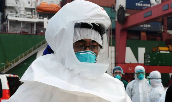 South Korea reports no MERS case for eighth day