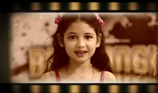 'My name is Harshaali Malhotra': First interview of Bajrangi Bhaijaan's Munni! (Watch video)