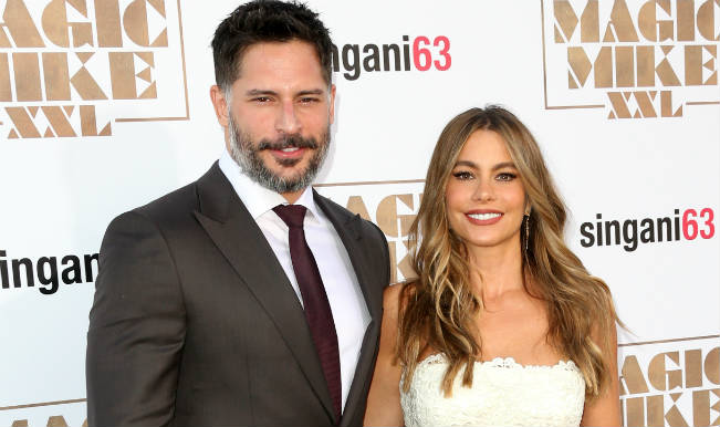 My stripping skills convinced Sofia Vergara to marry me: Joe Manganiello