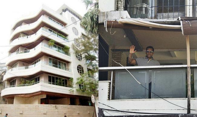 Salman house1