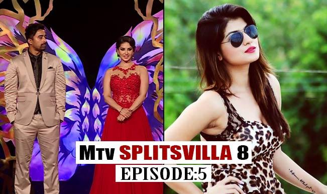 Dating in the dark mtv india episode 1