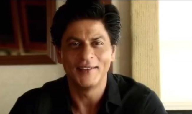 Eid Mubarak 2015: Shah Rukh Khan sends Eid-al-Fitr Greetings with lovely video message