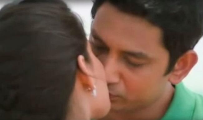 Kissing Scenes In Marathi Movies
