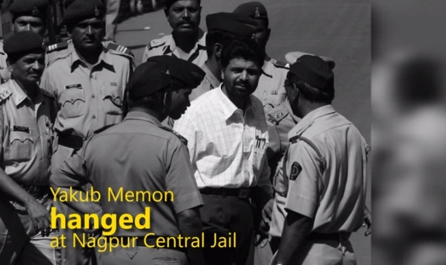 Yakub Memon timeline: 1993 Mumbai bomb blasts convict hanged on his birthday