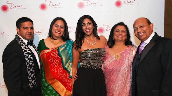 Desai Foundation