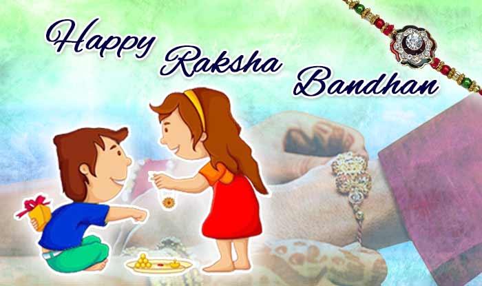 Calendar Raksha Bandhan : Raksha bandhan happy images for