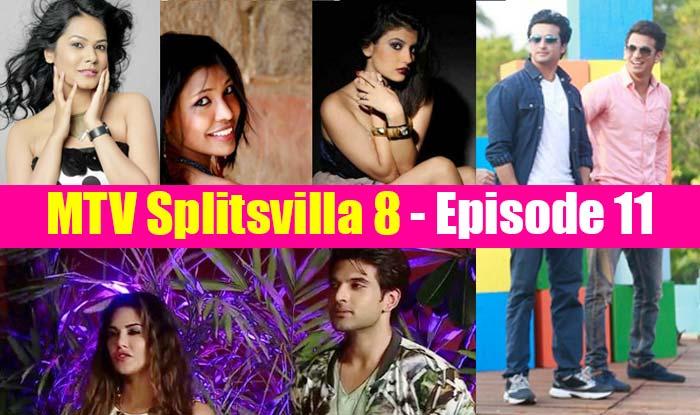 MTV Splitsvilla 8 – Episode 11: The villa gets New Queen