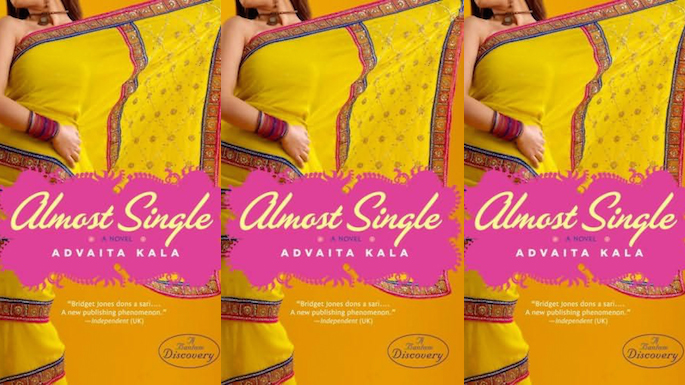 indian chick lit books best