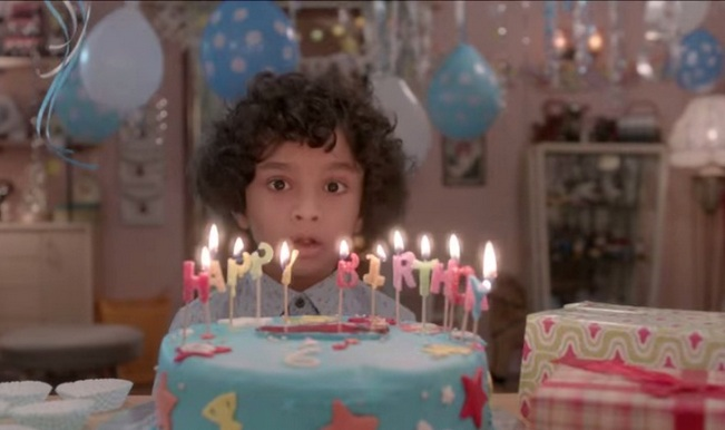 Amazon The Great Indian Freedom Sale TVC: Postpone the birthday to sale dates of August 10, 11 and 12!