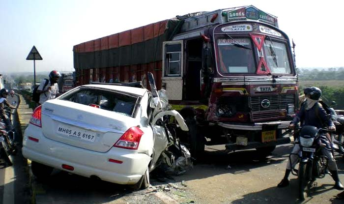 road accident in india The global status report on road safety 2013 estimates that more than 231 000 people are killed in road traffic crashes in india every year approximately half of all.