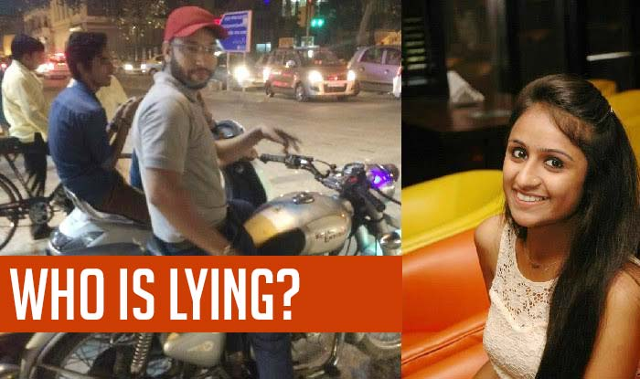 Jasleen Kaur exposed: The eve-teasing incident that wasn't and the twisted truth