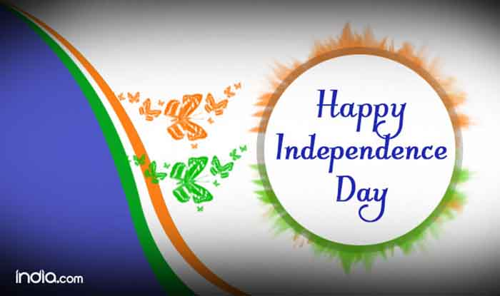 Happy Independence Day 2015: Best Independence Day SMS, Shayari