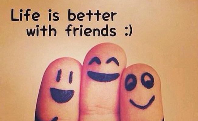 Friendship Day Messages 2015: 11 Funny & Witty Quotes to ...