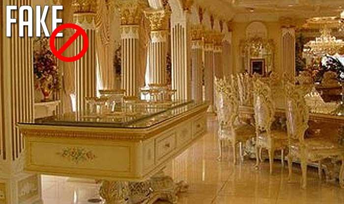 Interior Designs Of Bollywood Actor Sharukh Khans House