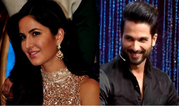 Katrina Kaif-Ranbir Kapoor married already? Shahid Kapoor ...