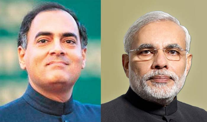 Rajiv Gandhi Was on Board INS Viraat For Official Visit: Naval Officers Quash Modi's 'Personal Taxi' Claim