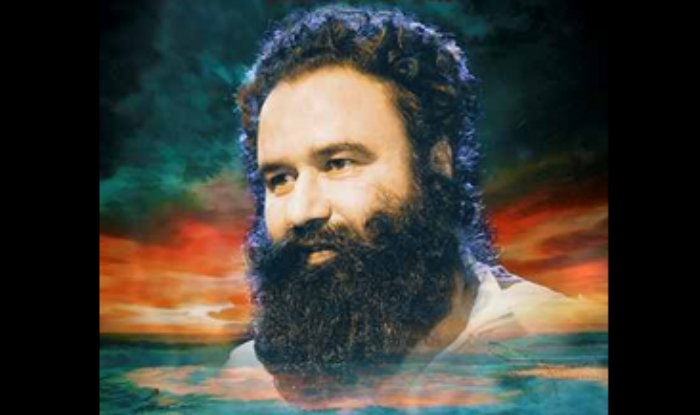MSG 2 poster releases: Gurmeet Ram Rahim Singh to have an exciting love story in the sequel!