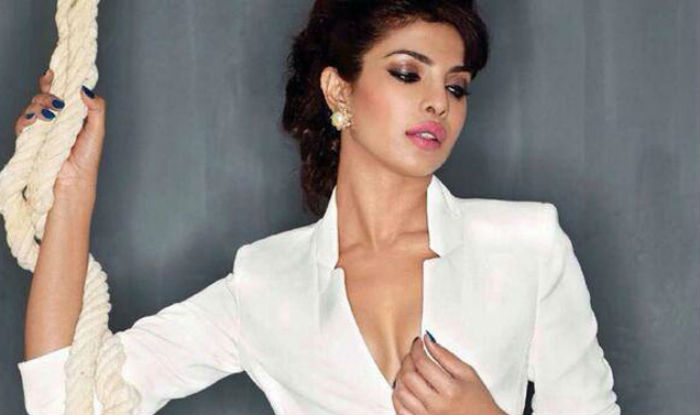 Priyanka Chopra Debuts Fiercely Competitive Quantico Character India Com