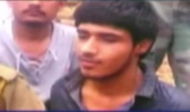 Pakistan terrorist Usman Khan arrested alive, interrogation on (Watch video)