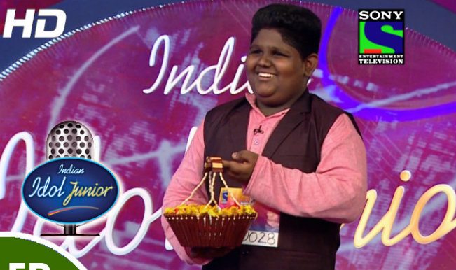 Indian idol Junior 2015: Meet the top 7 finalists of the