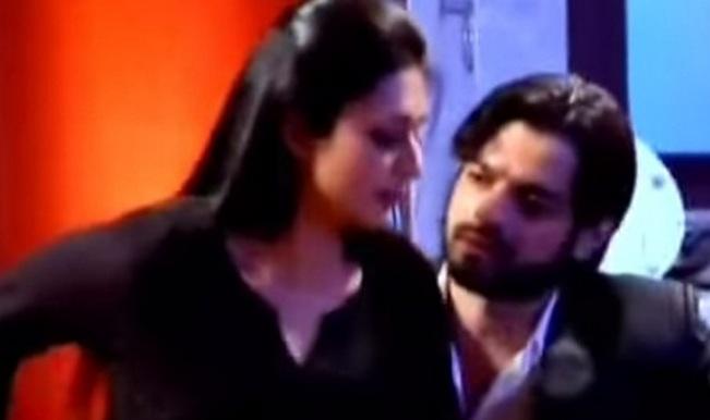Yeh Hai Mohabbatein: Karan Patel aka Raman to shoot sex scene in front of wife?