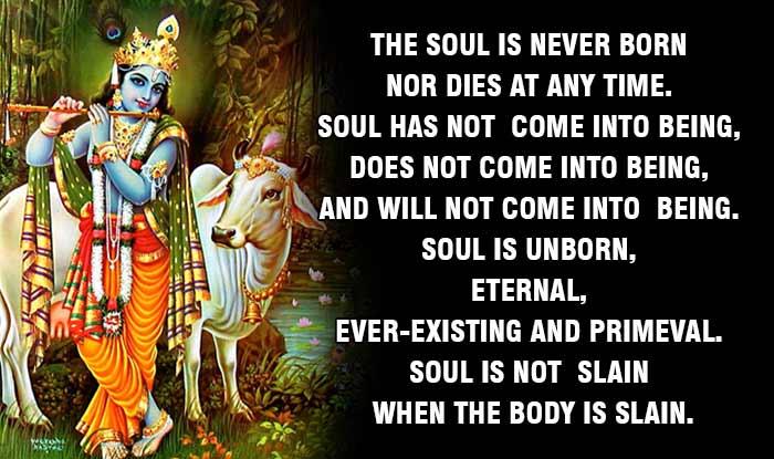 Bhagavad Gita Quotes Karma Quotesgram – Wonderful Image Gallery