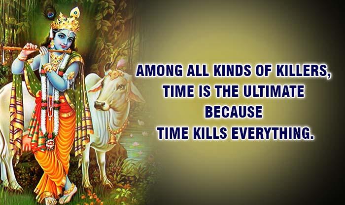 Janmashtami 60 60 Quotes Of Lord Krishna From Bhagavad Gita That Extraordinary Lord Krishna Quotes
