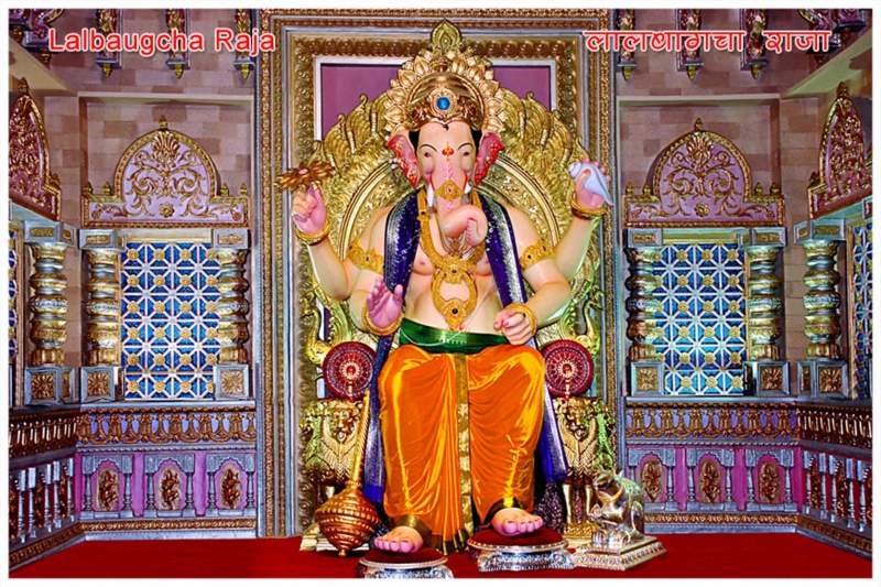 View the magnificent lalbaugcha raja in pictures from 1934 to 2015 lalbaugcha raja thecheapjerseys Image collections