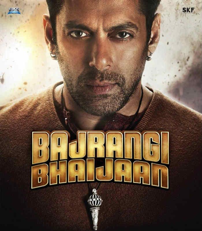 Watch Bajrangi Bhaijaan (2015) Hindi Full Movie Online