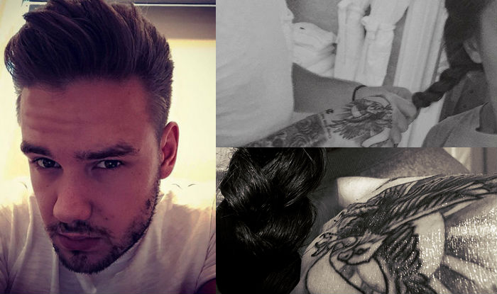 One Direction member Liam Payne shows some new skill on ...