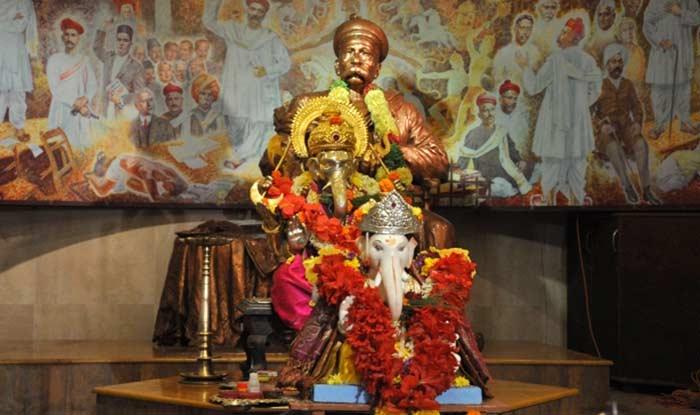 Kesari-Wada-Lord-Ganesha