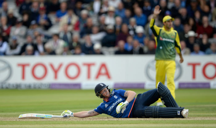 Ben Stokes controversially given out for obstructing play! Was it the right decision?