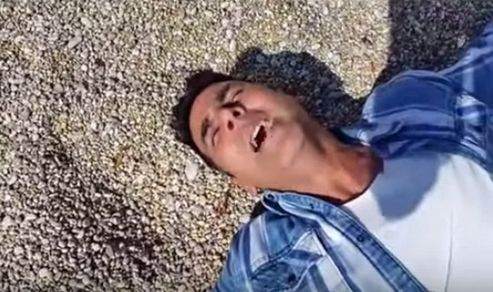 Akshay Kumar gets dizzy on Housefull 3 sets - what's wrong with him? (Watch video)