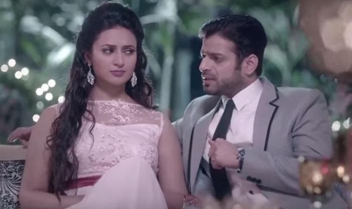 Karan Patel and Divyanka Tripathi introduce new show Kuch Toh Hai Tere Mere Darmiyaan (Watch promo)