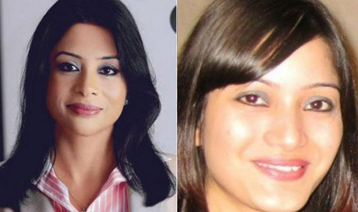 Did Indrani Mukerjea and Sheena Bora have the same father?