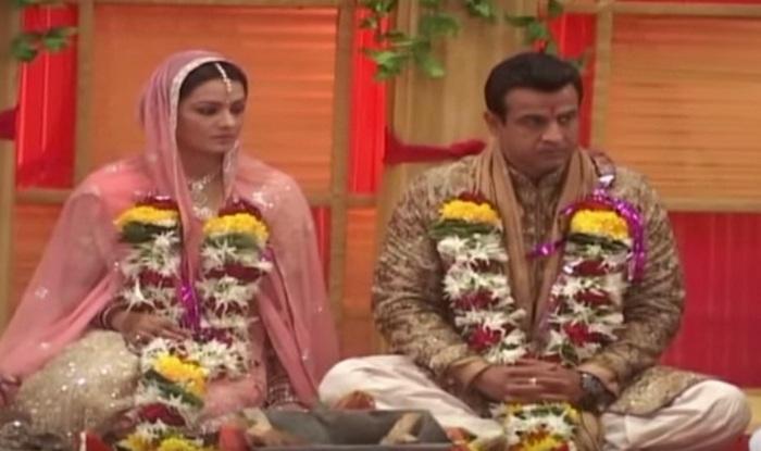 Itna Karo Na Mujhe Pyaar: Neil and Ragini are married! (Watch wedding video)