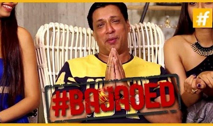 Ahem! Madhur Bhandarkar gets #BAJAOED by his Calendar Girls! (Watch video)