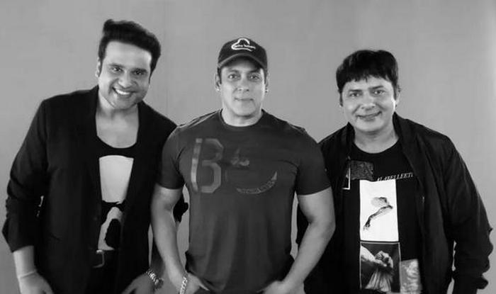 Salman Khan to appear Comedy Nights Bachao - Colors' new show to combat Comedy Nights with Kapil!