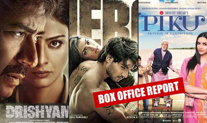 film and box office