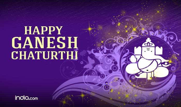Ganesh Chaturthi 2015 in Hindi: Best Ganesh Chaturthi SMS