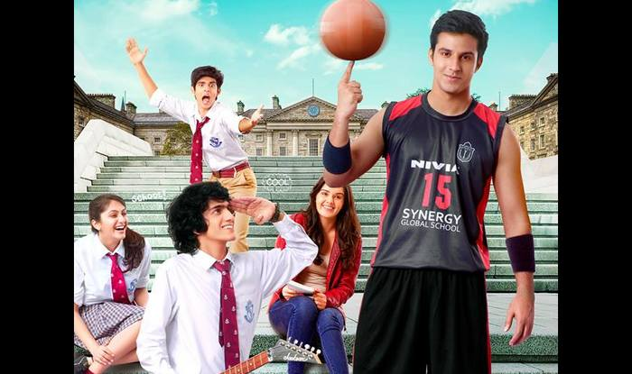 Time Out trailer: Indian high-school musical dealing with teenage issues