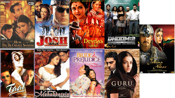 9 aishwarya rai bachchan films that made her a superstar