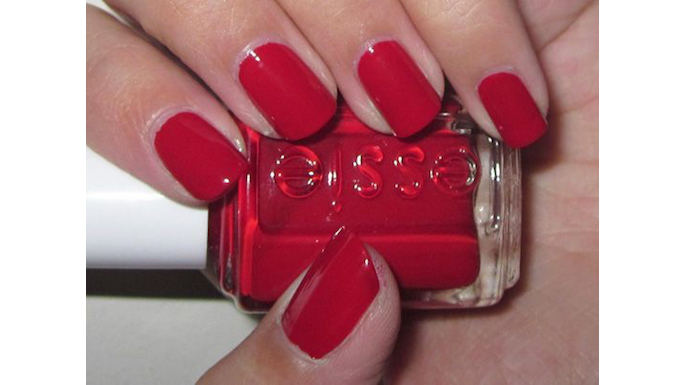 Essie Forever Young